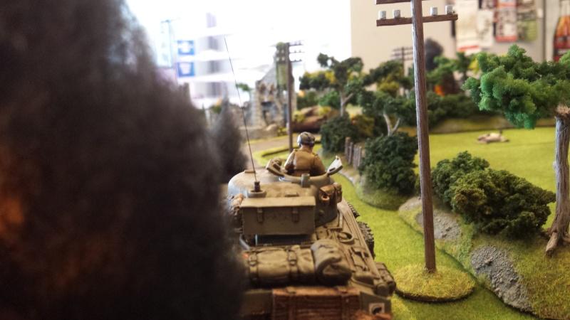 3ième et 4ième afterworks au Bastogne War Museum 20150724