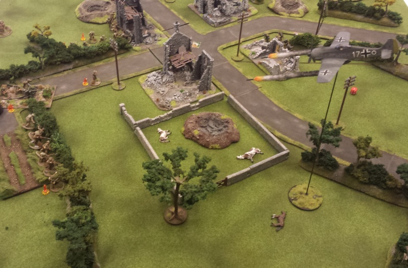 [Table] Bocage Normand 20150729
