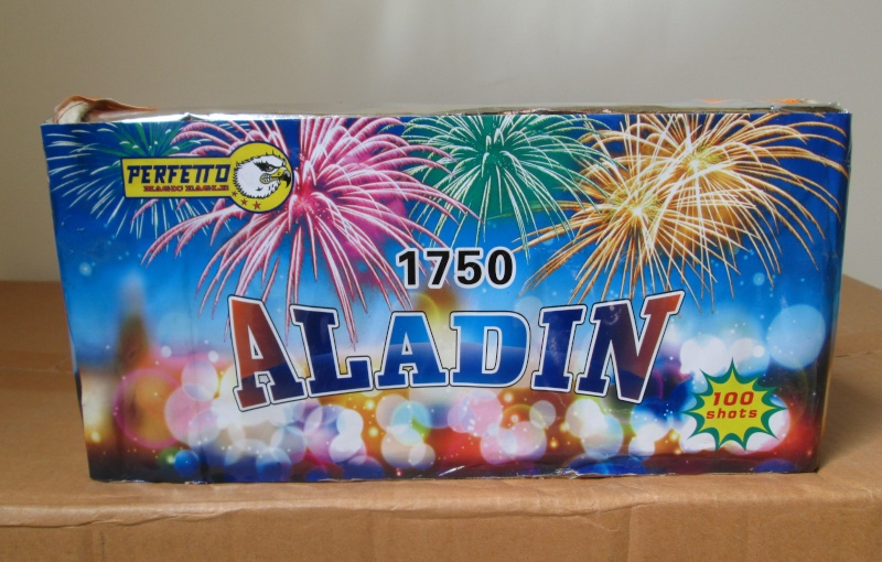 ALADIN Aladin11