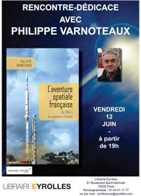 [Livre] L'aventure spatiale française de 1945 à la naissance d'Ariane Affich10