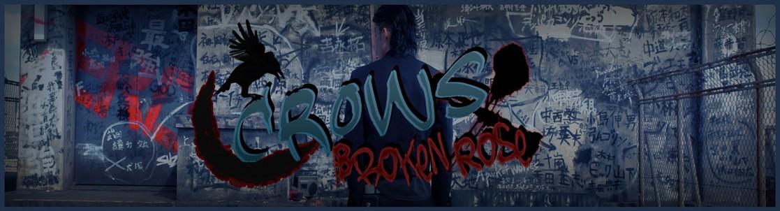 Crows x Broken Rose - Bienvenido a Suzuran - - Portal Otrolo11