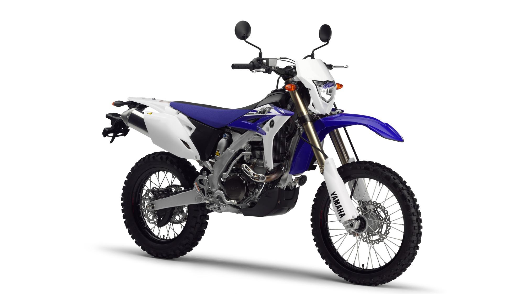 Yamaha WR 450 F 2014-y10