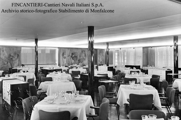 ' T/n Ausonia' - Adriatica - 1957 050_fo10