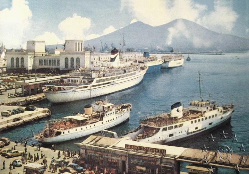 ' T/n Ausonia' - Adriatica - 1957 08_nav10