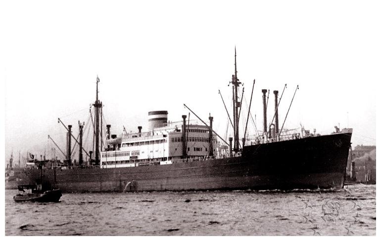 m/n Aurelia - Cogedar - 1938 08_nav11