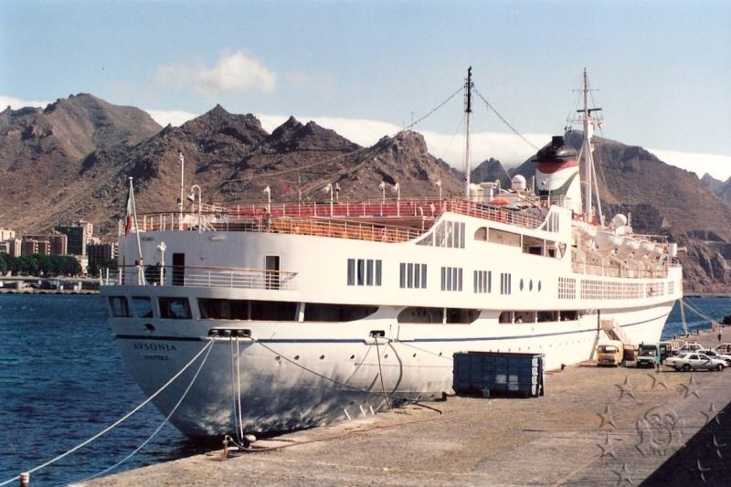 ' T/n Ausonia' - Adriatica - 1957 21_nav10