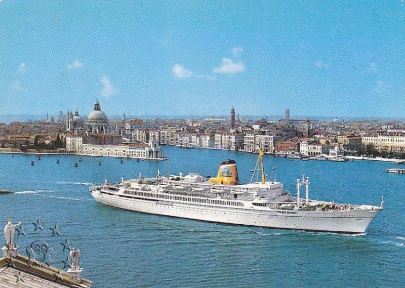 ' T/n Ausonia' - Adriatica - 1957 23_nav11