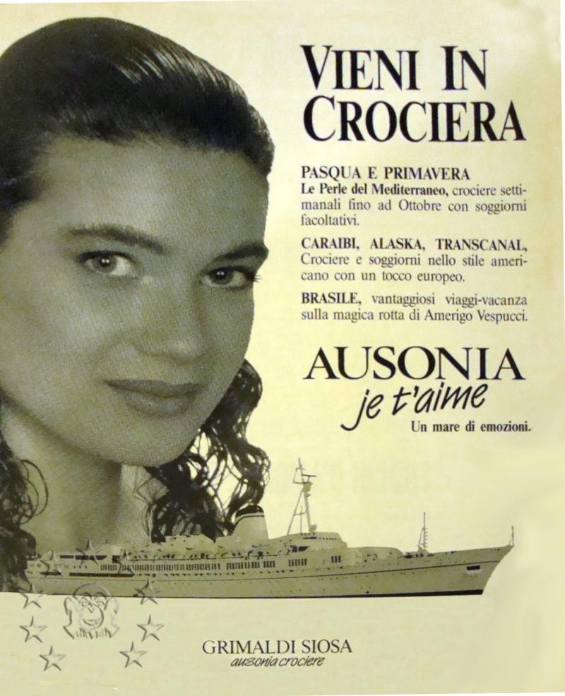 ' T/n Ausonia' - Adriatica - 1957 23_pub10