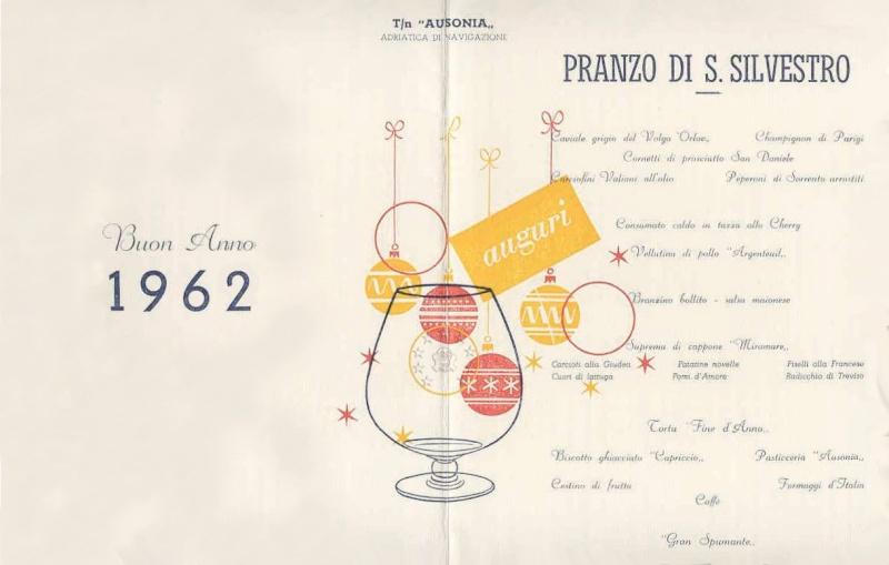 ' T/n Ausonia' - Adriatica - 1957 30_men10