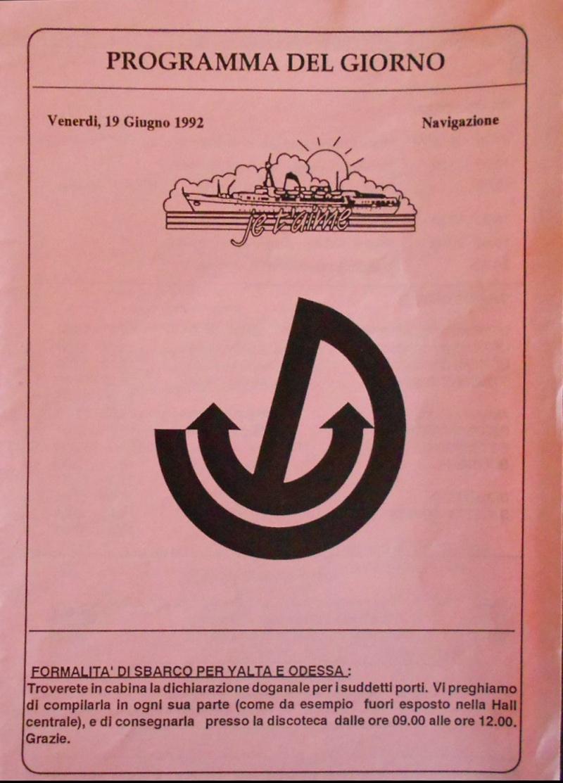 ' T/n Ausonia' - Adriatica - 1957 31_pro10