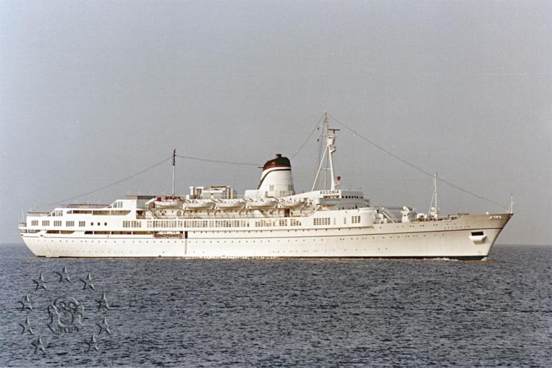 ' T/n Ausonia' - Adriatica - 1957 36_aus10