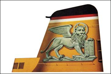 ' T/n Ausonia' - Adriatica - 1957 3_cimi11