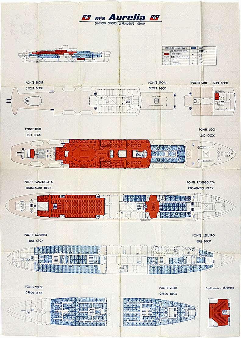 m/n Aurelia - Cogedar - 1938 5_deck10