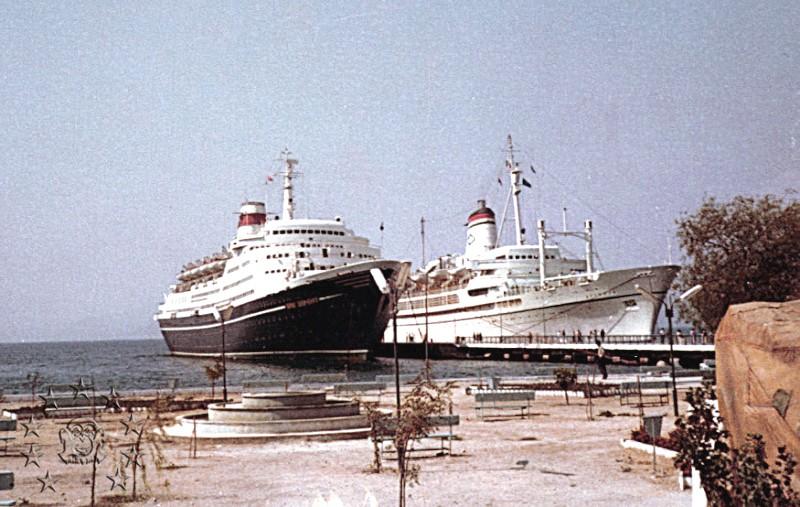 ' T/n Ausonia' - Adriatica - 1957 8_ita110
