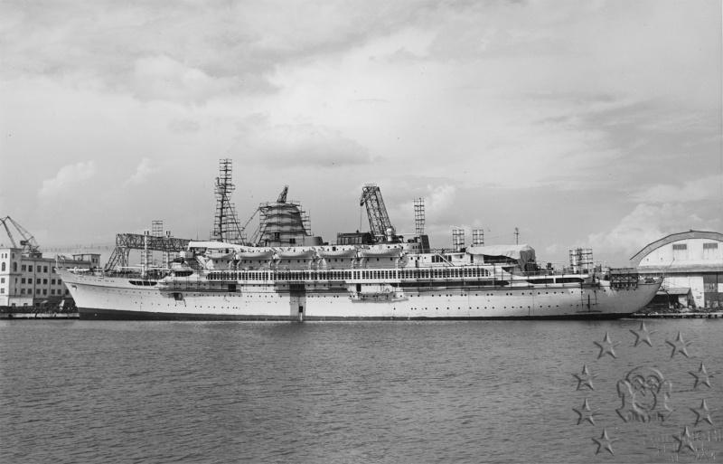 ' T/n Ausonia' - Adriatica - 1957 Aus_2210