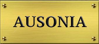 ' T/n Ausonia' - Adriatica - 1957 Ausoni13