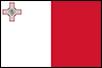 ' T/n Ausonia' - Adriatica - 1957 Flag_o10