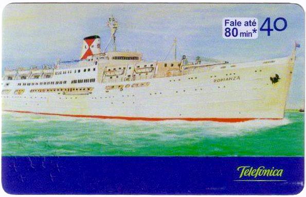 m/n Aurelia - Cogedar - 1938 Telefo10