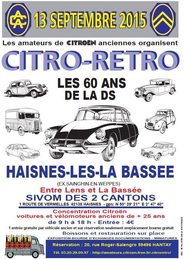 Haisne lez la bassé (dpt 62) ex SAINGHIN en Weppe 13/09/2015  Citro_10