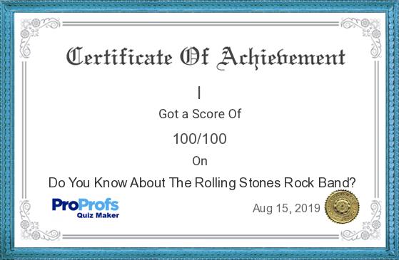 The Rolling Stones. - Página 4 Certif10