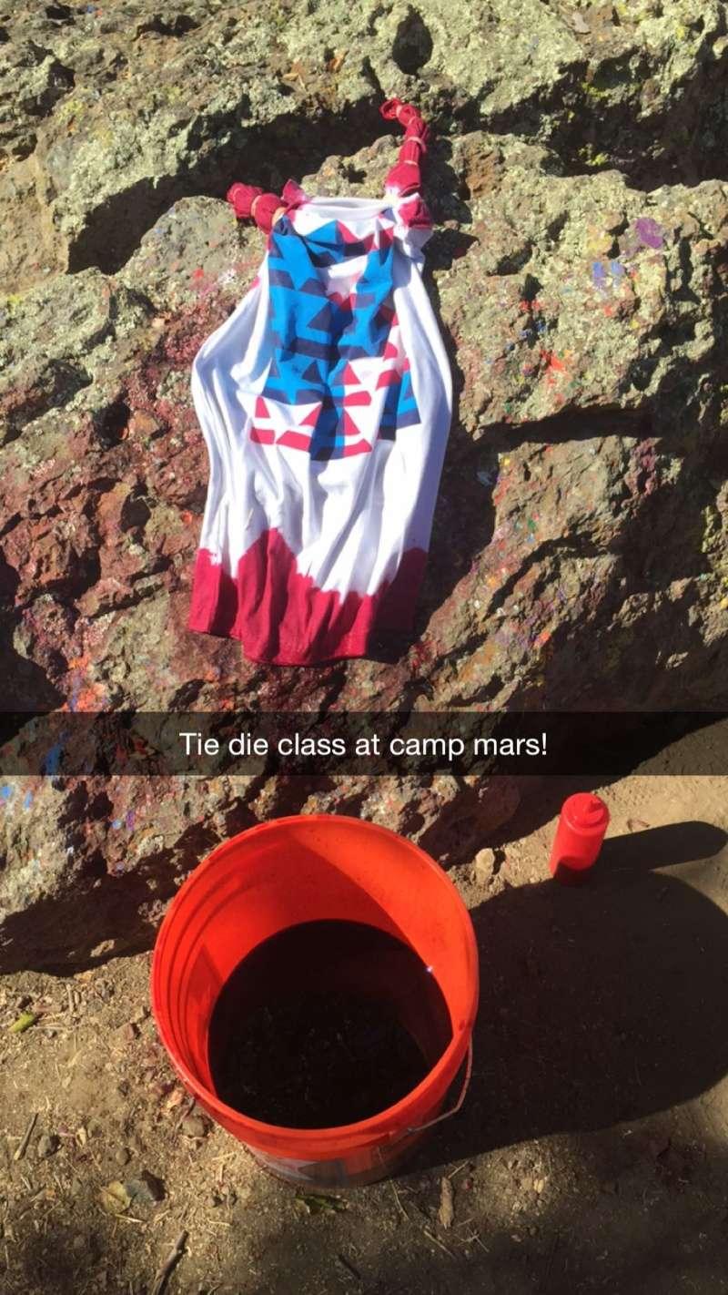 The Mars Camp Malibu CA : 22 au 24 Août 2015 - Page 2 Jaredl14