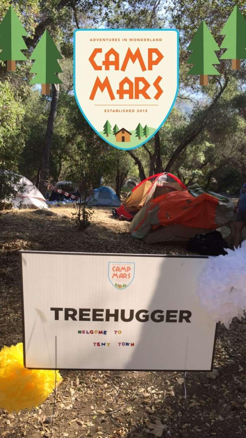 The Mars Camp Malibu CA : 22 au 24 Août 2015 - Page 2 Jaredl17
