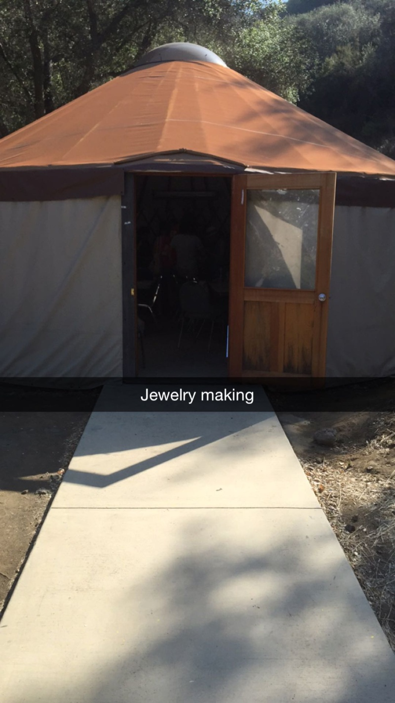 The Mars Camp Malibu CA : 22 au 24 Août 2015 - Page 2 Jaredl20