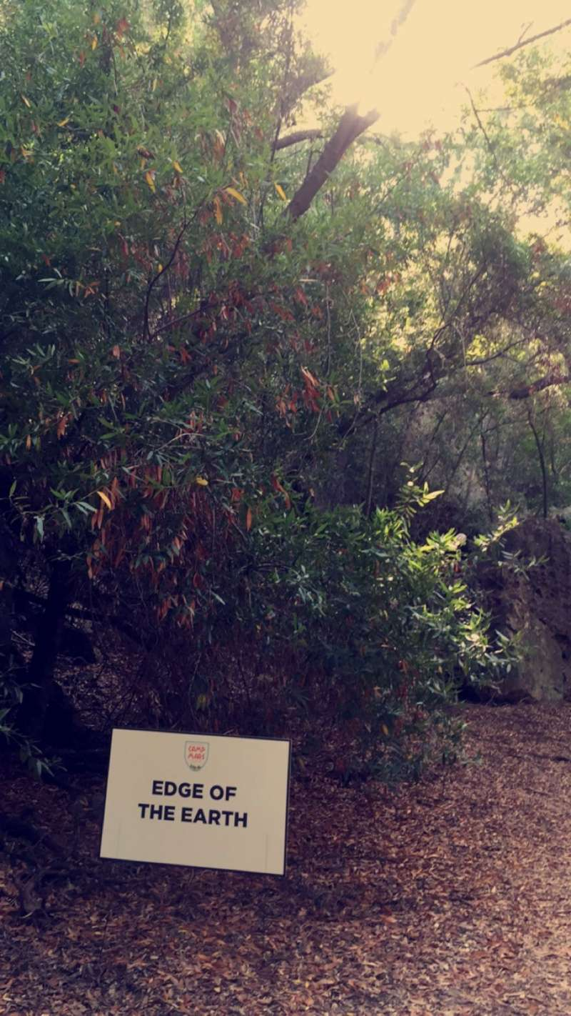 The Mars Camp Malibu CA : 22 au 24 Août 2015 - Page 2 Jaredl26