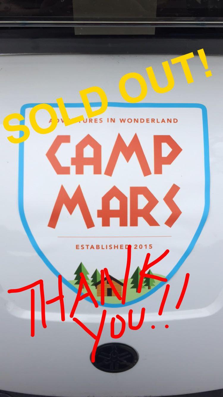 The Mars Camp Malibu CA : 22 au 24 Août 2015 - Page 2 Marsof11