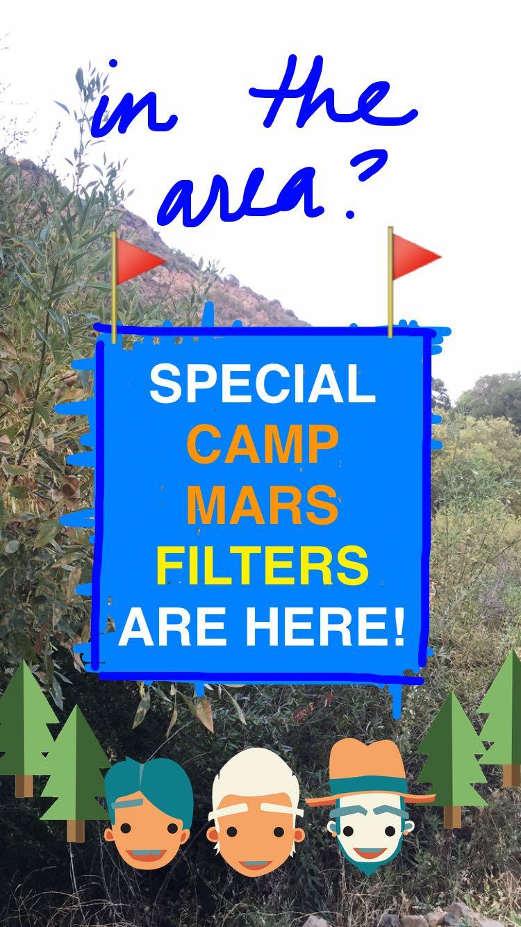 The Mars Camp Malibu CA : 22 au 24 Août 2015 - Page 2 Marsof14