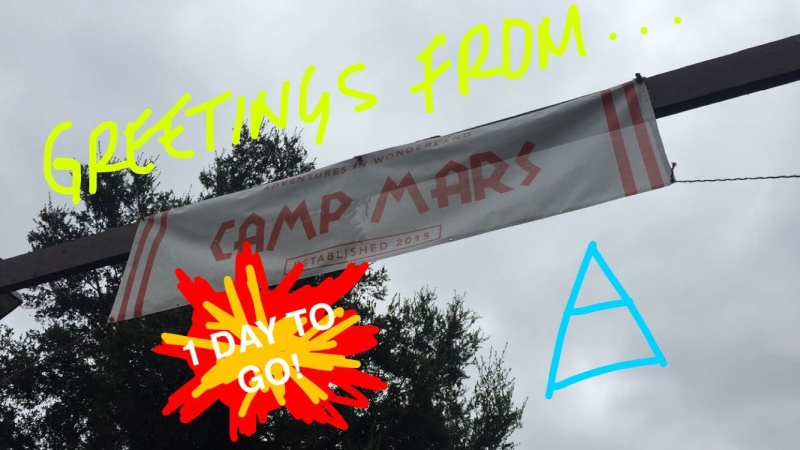 The Mars Camp Malibu CA : 22 au 24 Août 2015 - Page 2 Marsof19