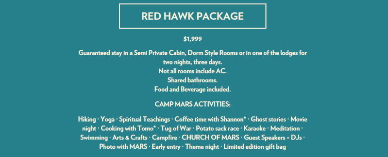 SOON - The Mars Camp Malibu CA : 22 au 24 Août 2015 Sans_t16