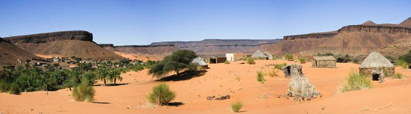 2006 Mauritanie en 4x4 bimoteur Maurit11