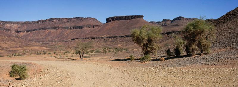 2006 Mauritanie en 4x4 bimoteur Maurit13
