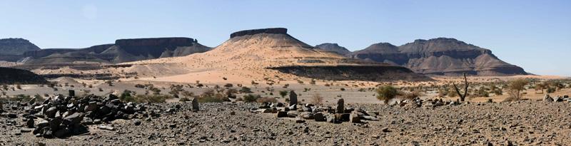 2006 Mauritanie en 4x4 bimoteur Maurit15