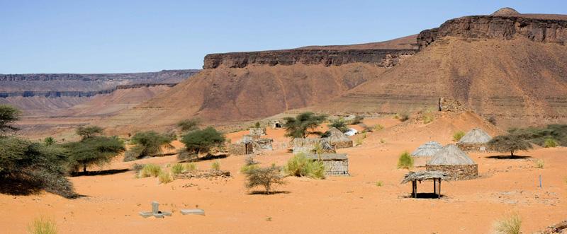 2006 Mauritanie en 4x4 bimoteur Maurit17