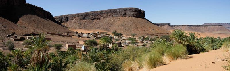 2006 Mauritanie en 4x4 bimoteur Maurit18
