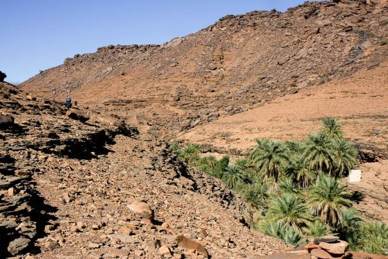 2006 Mauritanie en 4x4 bimoteur Maurit21