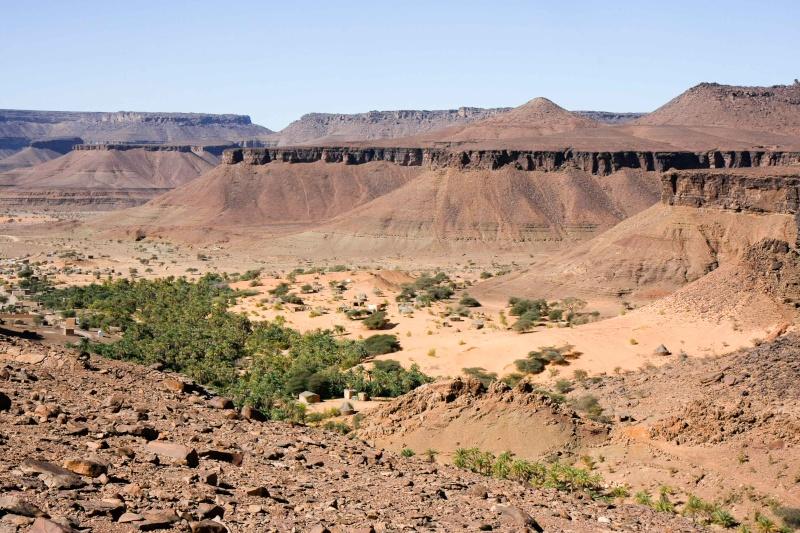 2006 Mauritanie en 4x4 bimoteur Maurit22