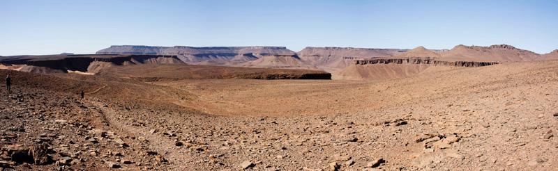 2006 Mauritanie en 4x4 bimoteur Maurit23