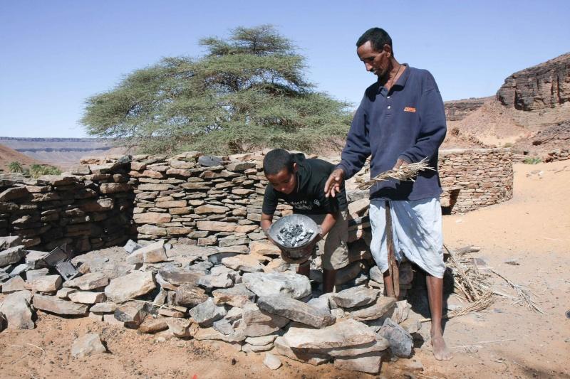 2006 Mauritanie en 4x4 bimoteur Maurit24