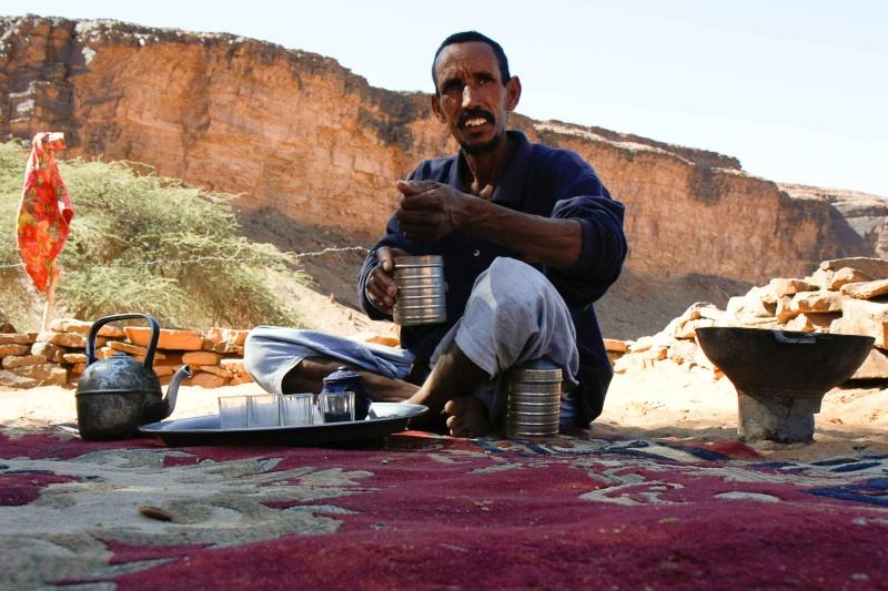 2006 Mauritanie en 4x4 bimoteur Maurit25