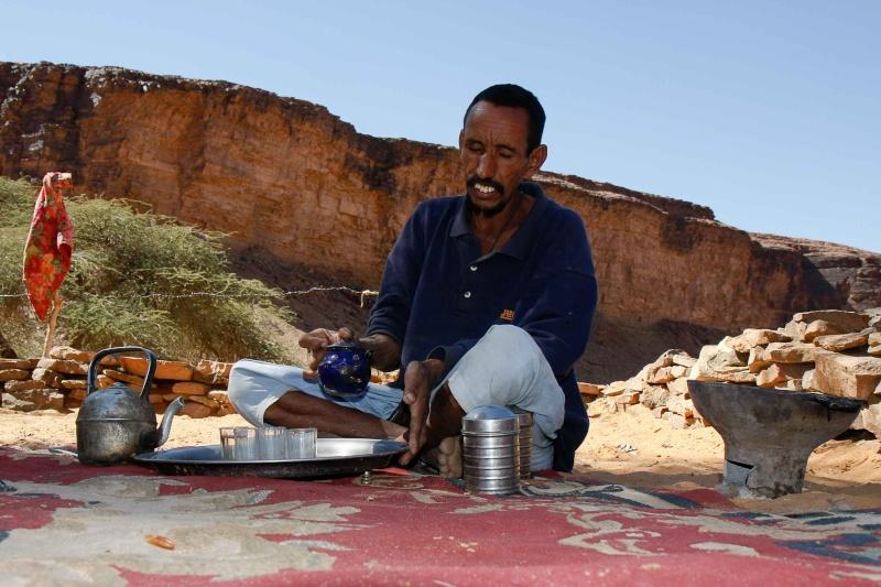2006 Mauritanie en 4x4 bimoteur Maurit26
