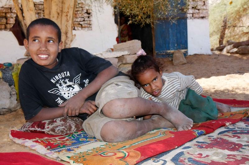 2006 Mauritanie en 4x4 bimoteur Maurit27