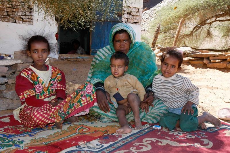 2006 Mauritanie en 4x4 bimoteur Maurit28