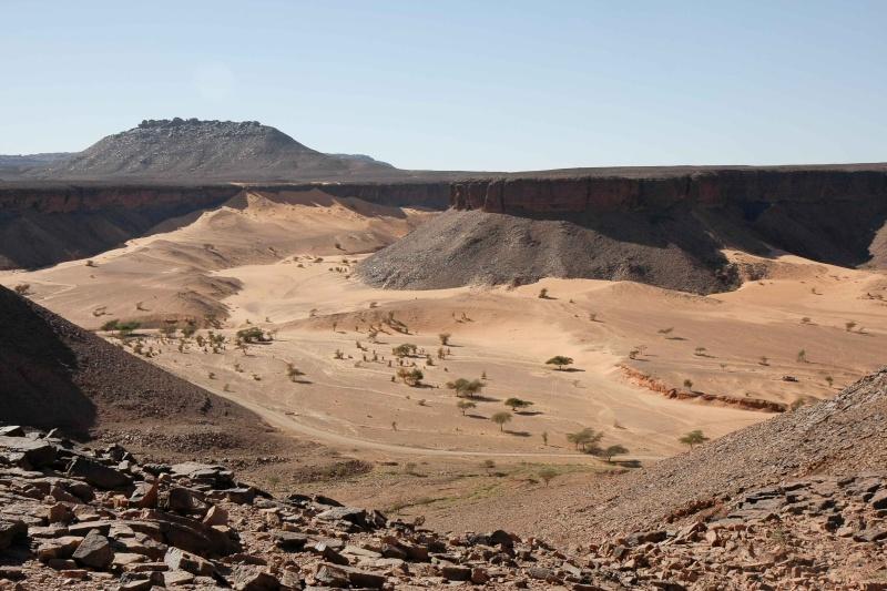 2006 Mauritanie en 4x4 bimoteur Maurit29