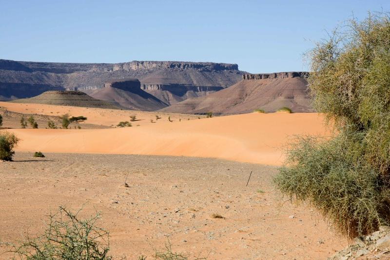 2006 Mauritanie en 4x4 bimoteur Maurit31