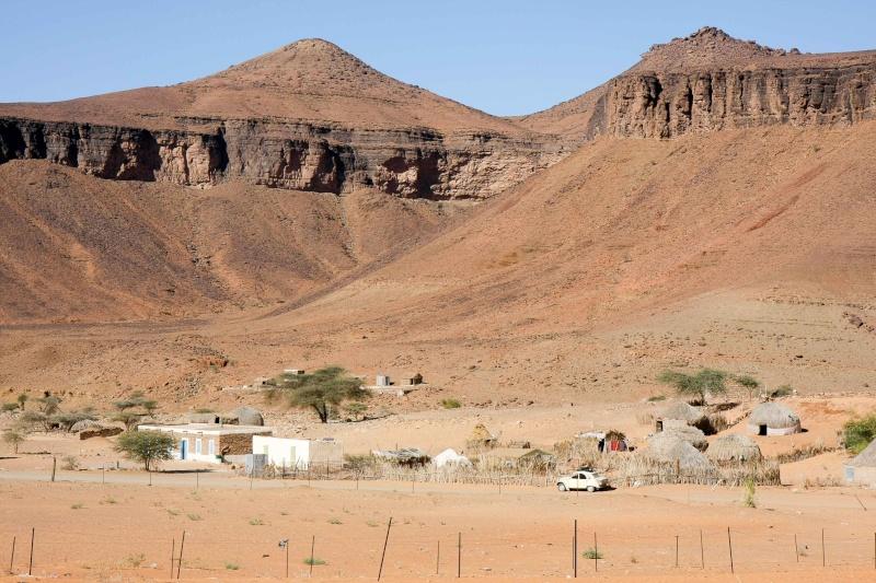 2006 Mauritanie en 4x4 bimoteur Maurit32
