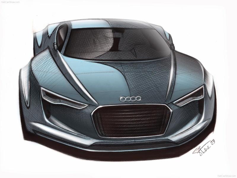 [Présentation] Le design par Audi - Page 2 Audi-e10
