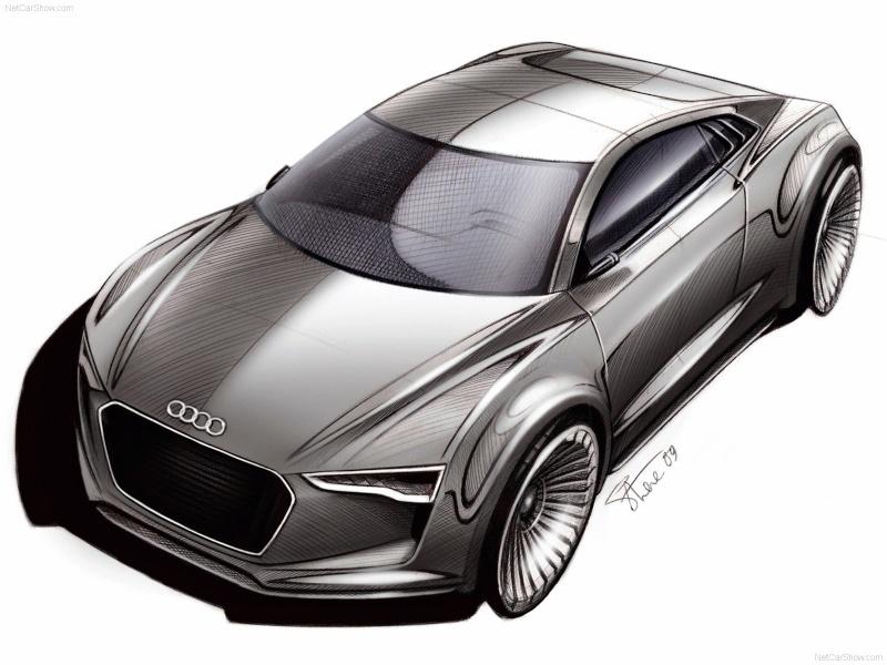 [Présentation] Le design par Audi - Page 2 Audi-e15